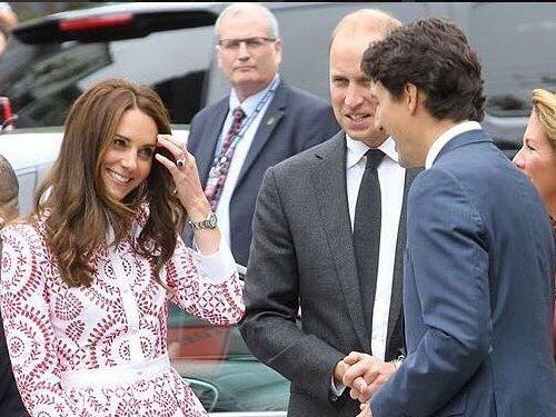 カナダの首相05