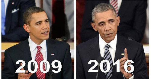 アメリカ大統領の変化08