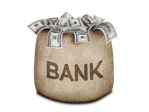 銀行のシステム