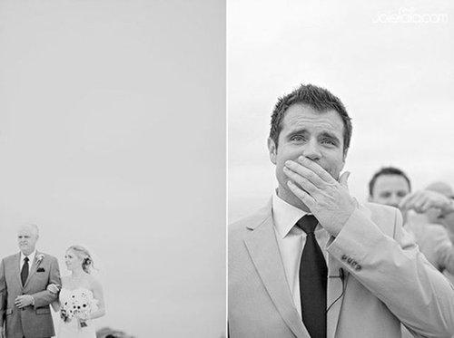 初めて見る花嫁26