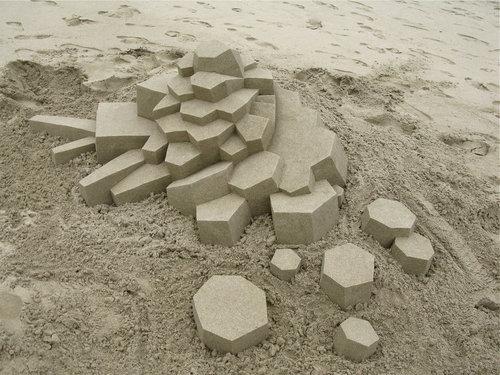 砂の城03