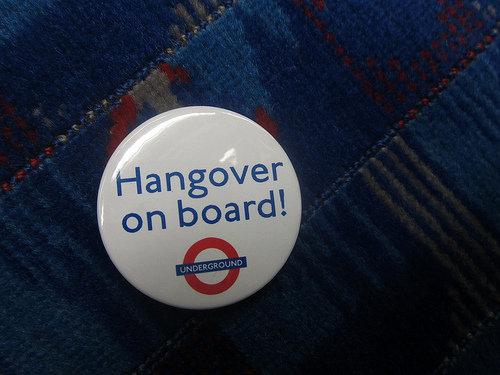 ロンドン地下鉄ゲリラステッカー06