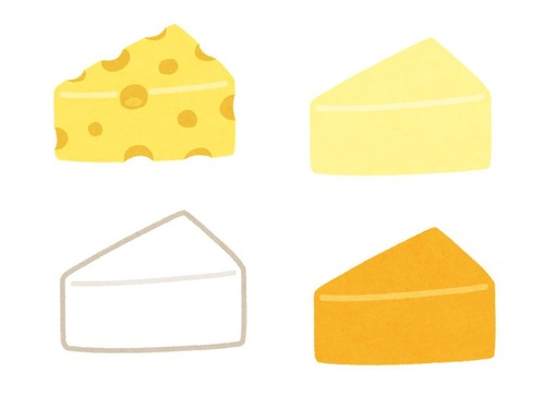 チーズ好きの欧米人がガチで自作すると00