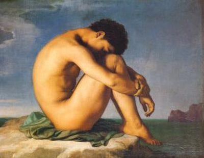 男が女に裸を見られたときに傷つくセリフ