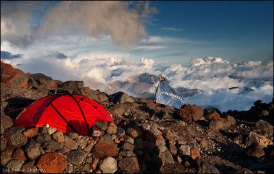 エルブルス山02