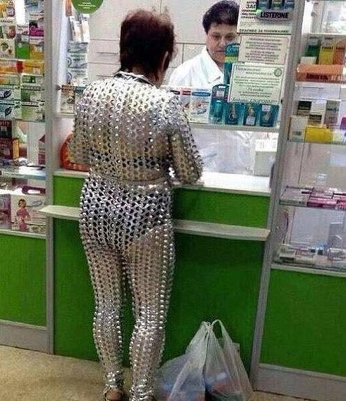 ロシアのファッション07