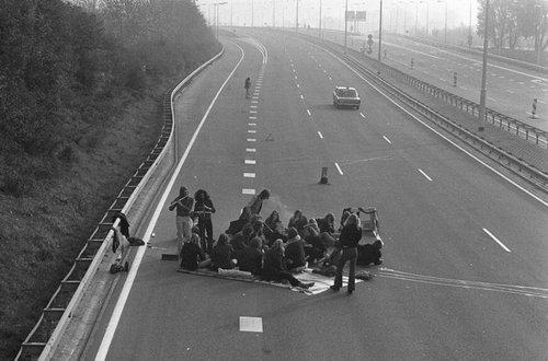 オイルショックが実感できるオランダの画像06
