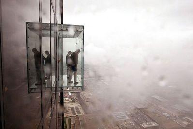 シカゴ・シアーズタワー01
