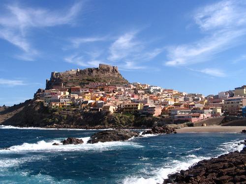 イタリアの15の観光スポット04