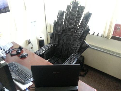 IT系のオフィスチェア01