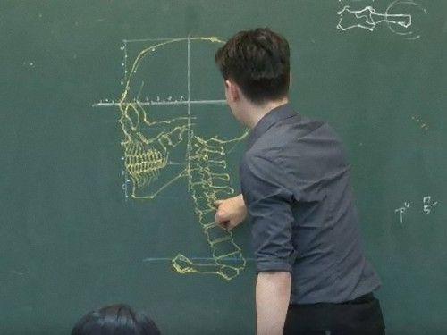 絵の上手な教師の人体図03