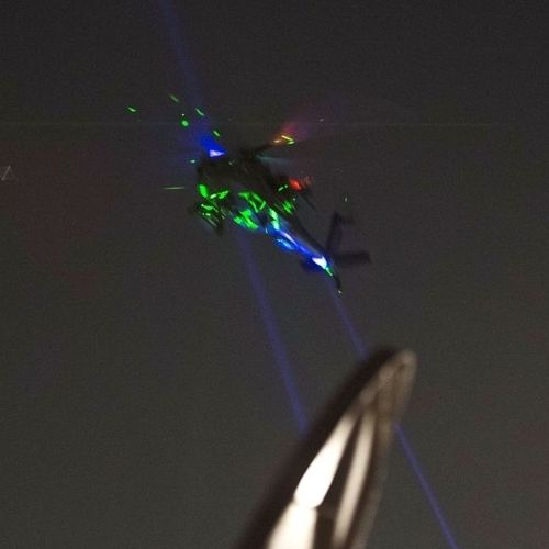 エジプトのヘリコプター04