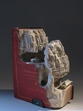 本の彫刻17