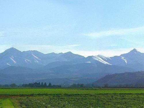 ピレネー山脈00