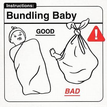 赤ちゃんの取扱説明書07