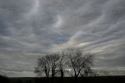 ヤバい雲09