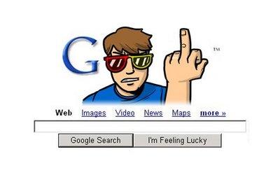Googleロゴ03
