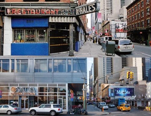 ニューヨークの10年前と今09