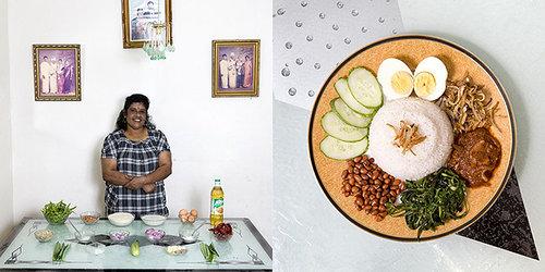 世界の家庭料理13