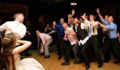 結婚式の余興10