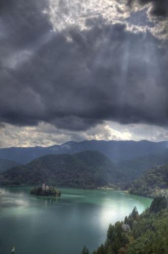 ブレッド湖08