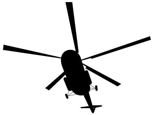 初めてヘリコプターに乗ったら不安になった00