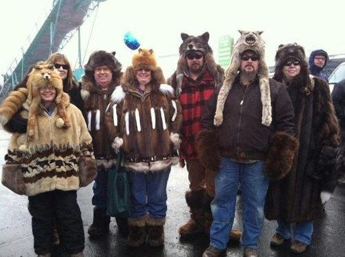 アラスカの暮らし14