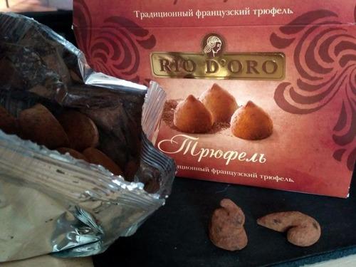 ロシアの食品02
