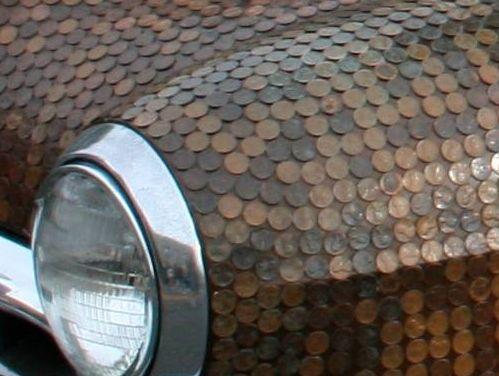 車のボディの装飾03