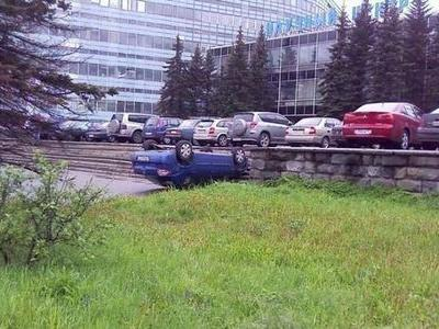 失敗した駐車00
