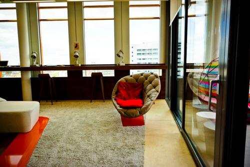 Googleロンドン・オフィス11