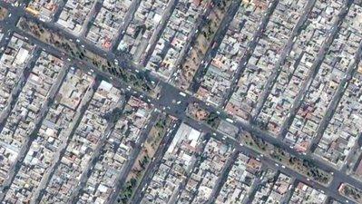 マス目の都市ネツァワルコトヨルはまるでシムシティ02