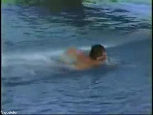 「飛込競技」のギネス記録16