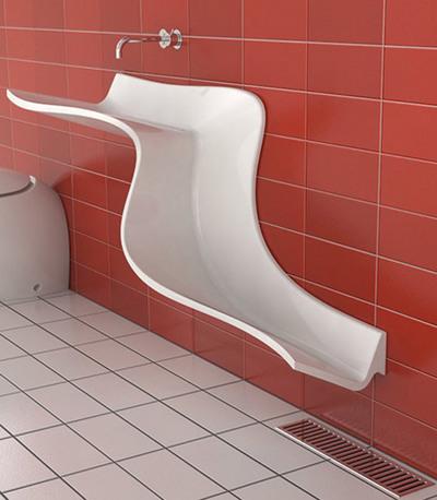 トイレのシンク