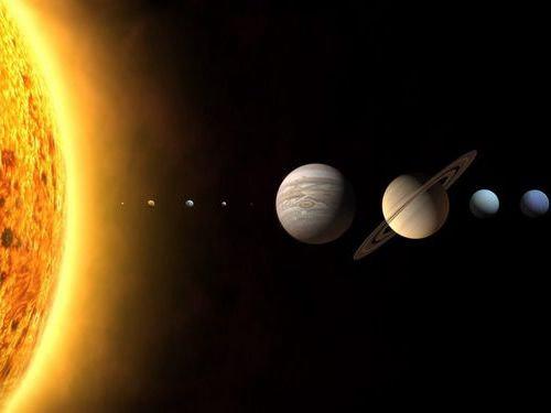 太陽系00