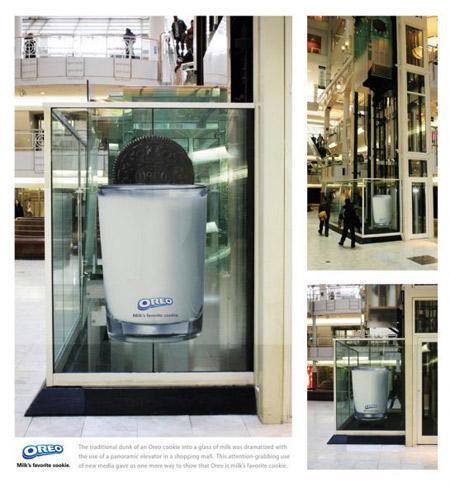 エレベーター広告01