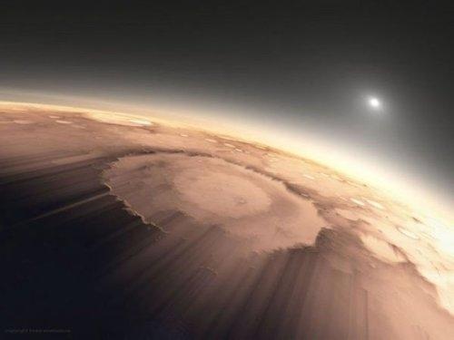 火星の朝02