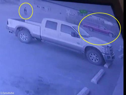 強盗の車が盗まれる00
