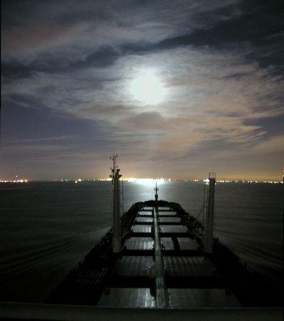 船長の視線20