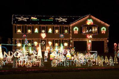クリスマス・デコレーション15