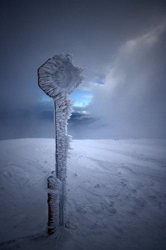 11雪や氷や氷点下の冬の写真画像