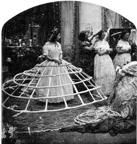 1860年のドレス03