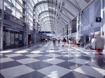 世界の最も忙しい空港02