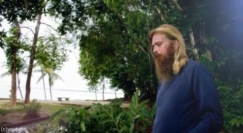 5年前にカナダで失踪男性、1万km離れたアマゾンの密林で発見03