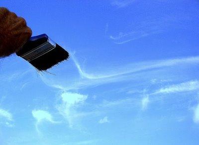 青空と白い雲さえあれば09