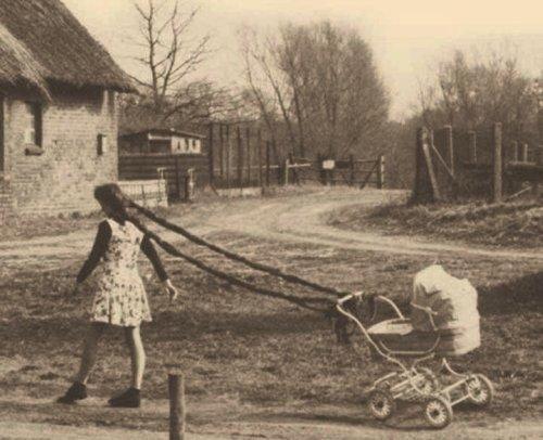 昔の変な写真01