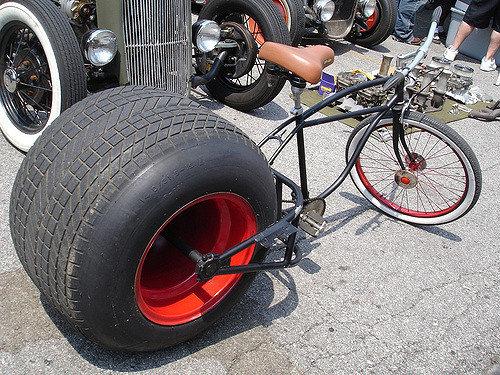 人は自転車を描けないことがわかった15