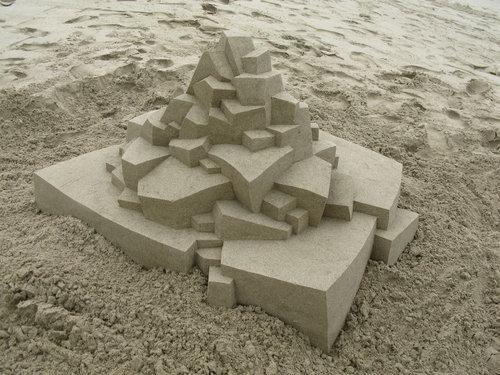 砂の城11