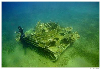海底戦車09