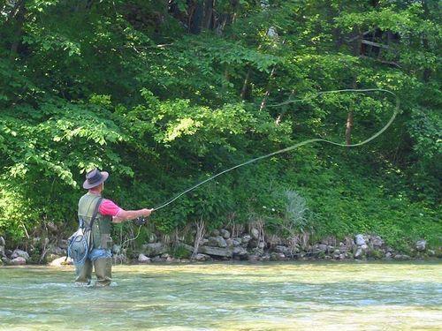 彼女を釣りにつれて行った00